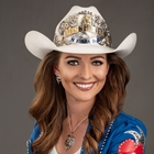 Miss Rodeo<br>Nevada<br>Jennifer Fisk