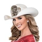 Miss Rodeo<br>New York<br>Noelle White