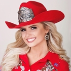 Miss Rodeo<br>Oklahoma<br>Kodi Smalygo