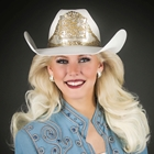 Miss Rodeo<br>Oregon<br>Taylor Ann Skramstad