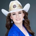 Miss Rodeo<br>Tennessee<br>Olivia Johnston