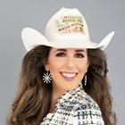 Miss Rodeo<br>Washington<br>Hannah Leib