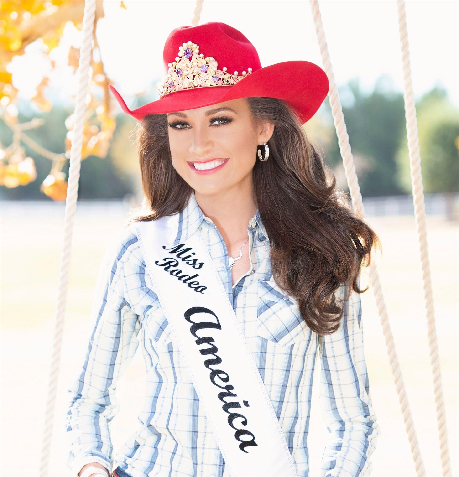 6f67c425ac4 Miss Rodeo America 2019