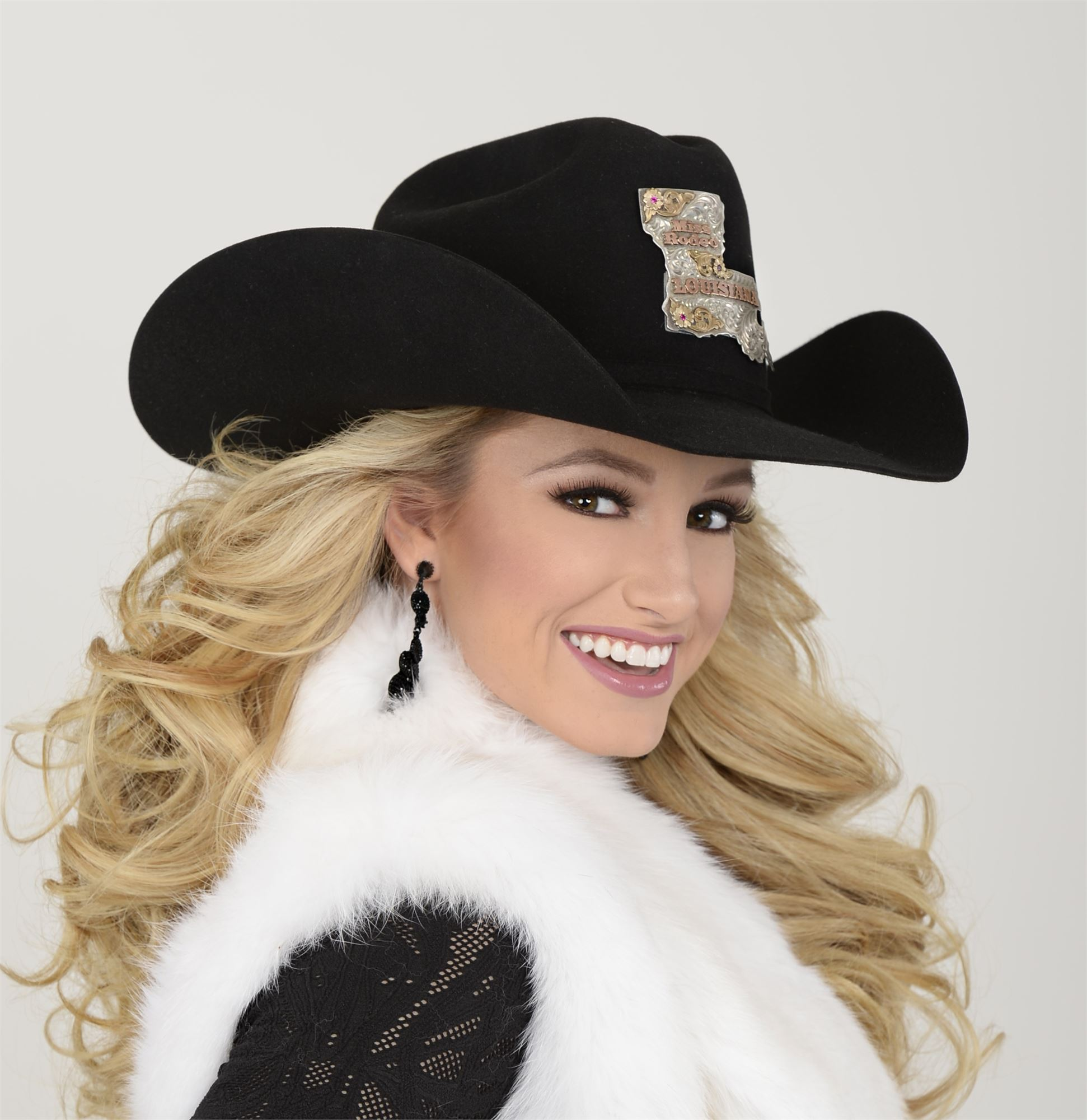 Miss Rodeo America 2018 Contestants