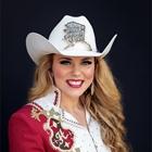 Miss Rodeo<br>Alaska<br>Ariel Hunt