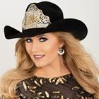 Miss Rodeo<br> Arkansas<br>Bayleigh Warren