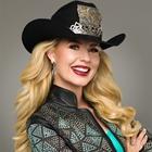 Miss Rodeo<br> Iowa<br>Jenna Kool