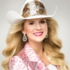 Miss Rodeo<br> Illinois<br> Ivy Weirather