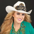 Miss Rodeo<br> Kansas<br>Mikhayla DeMott