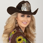 Miss Rodeo<br>Oklahoma<br>Taylor Spears