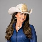 Miss Rodeo<br>Oregon<br>Jessi Cornforth