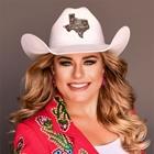 Miss Rodeo<br>Texas<br>Samantha Cayton