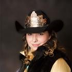 Miss Rodeo<br>Virginia<br>Elizabeth Jones