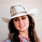Miss Rodeo<br>Wisconsin<br>Amanda Chmielewski