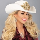 Miss Rodeo<br> Wyoming<br>Morgan Wallace