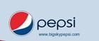 Big Sky Pepsi