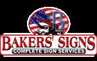 Baker's Signs