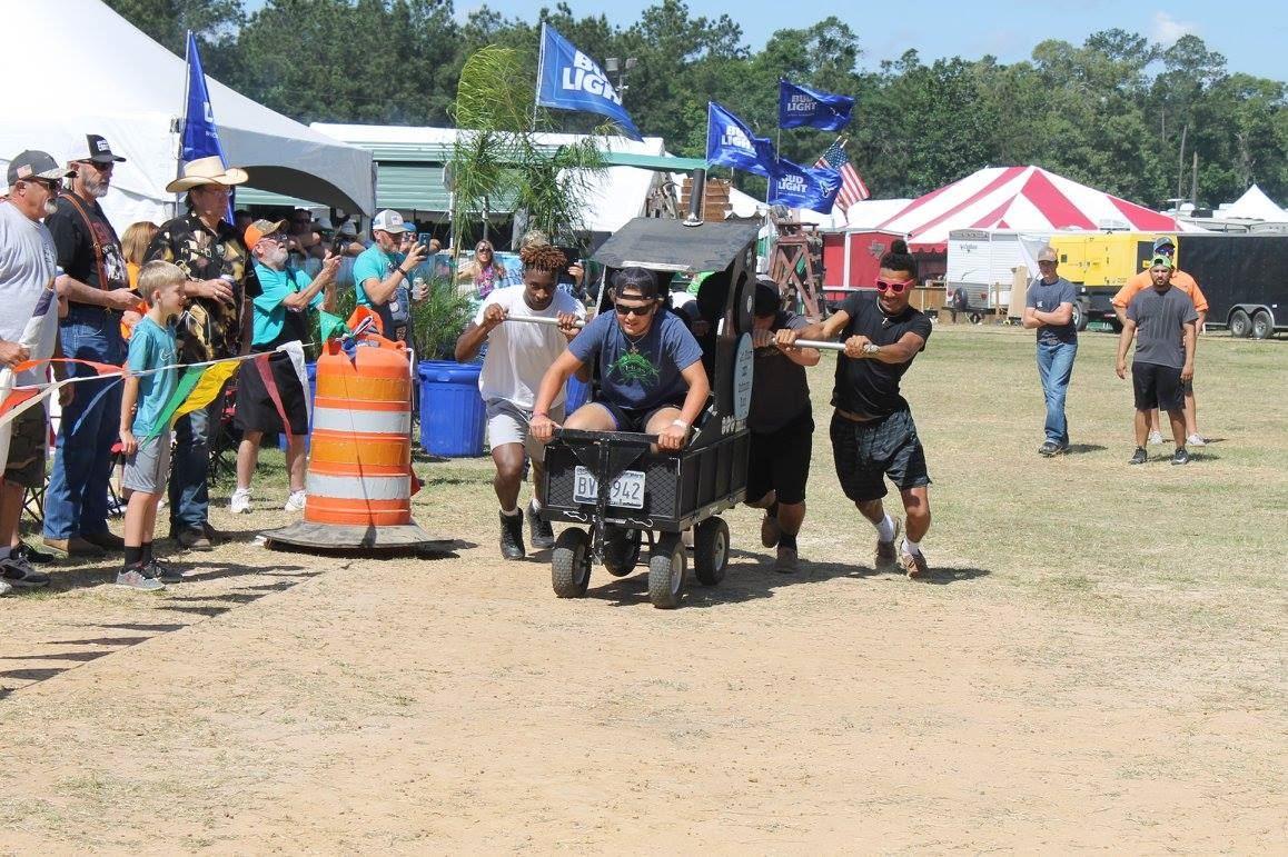 Montgomery County Fair 2020 Entertainment Concert.History