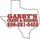 Gabby's Crane and Rigging
