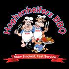 Hoghenheiferz BBQ