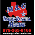 M & G Trailer Ranch, Inc.