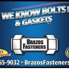 Brazos Fasteners Inc.
