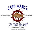Captain Mark's Seafood
