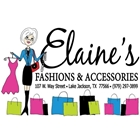 Elaine's Fashion & Accessories
