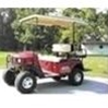 Pinkey's Golf Carts