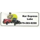 Kar Express Lube