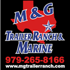 M&G Trailer Ranch and Marine, Inc.