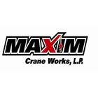 Maxim Crane Works