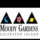 Moody Gardens of Galveston