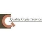 Quality Copier Service