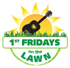 1st Fridays On The Lawn