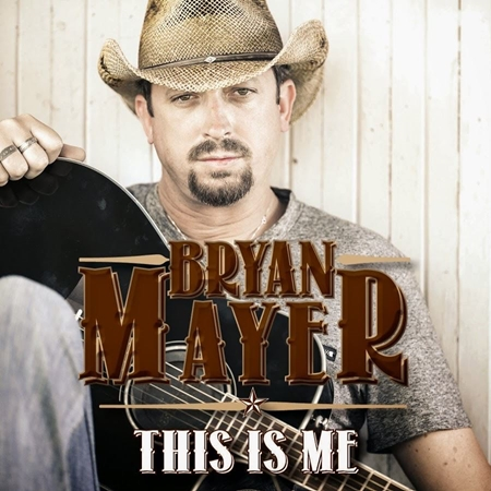 Bryan Mayer