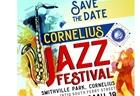 Cornelius Jazz Festival