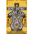 Depot District Music Fest