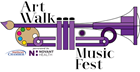 Art Walk Music Fest