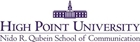 High Point University School of Communication