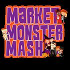 Danville Market-Monster-Mash