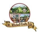 Mt. Mitchell Craft Fair