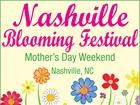 Nashville Blooming Festival