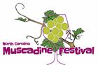 NC Muscadine Festival