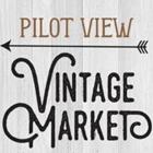 Pilot View Vintage Market