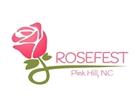 Pink Hill Rose Fest