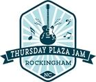 Rockingham Plaza Jam