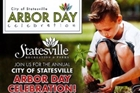Statesville Arbor Day