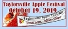 Taylorsville Apple Festival