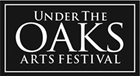 Under The Oaks Art Festival